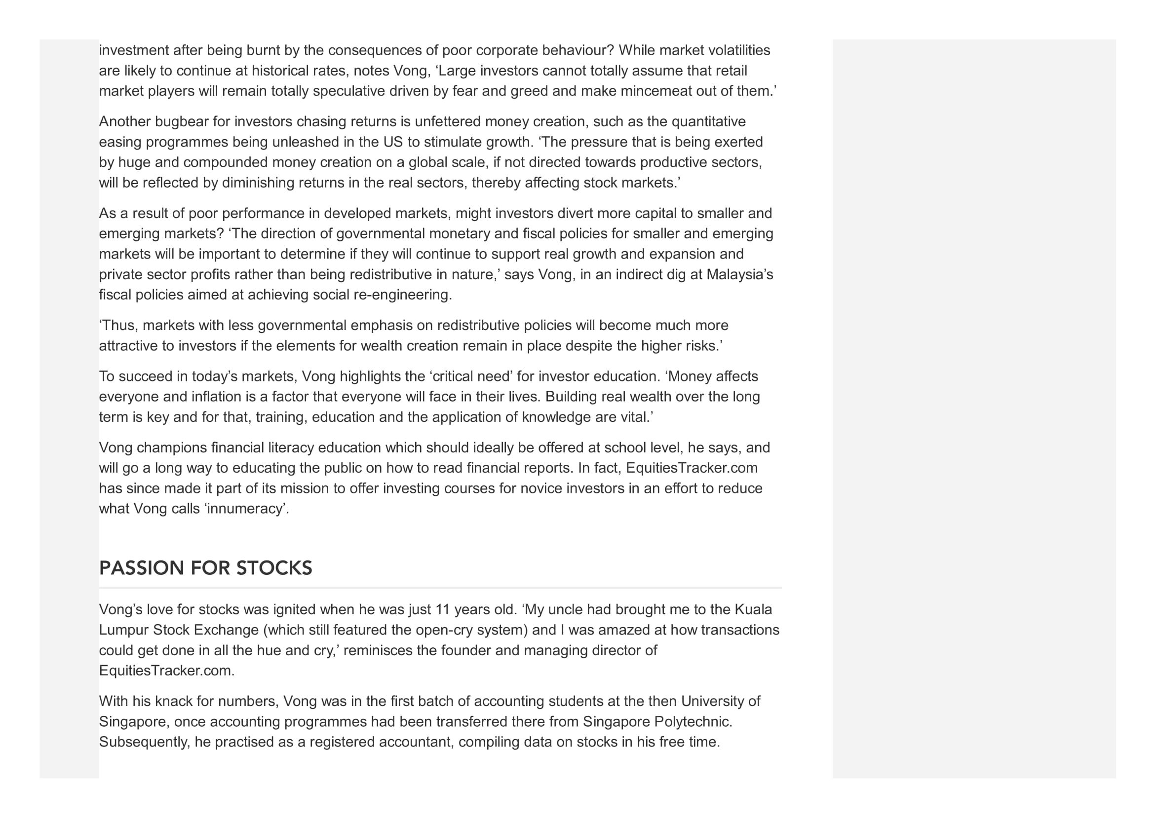 Media Coverage Welcome complexity   ACCA Global Jim Vong.pdf 3RD APRIL 2014 4