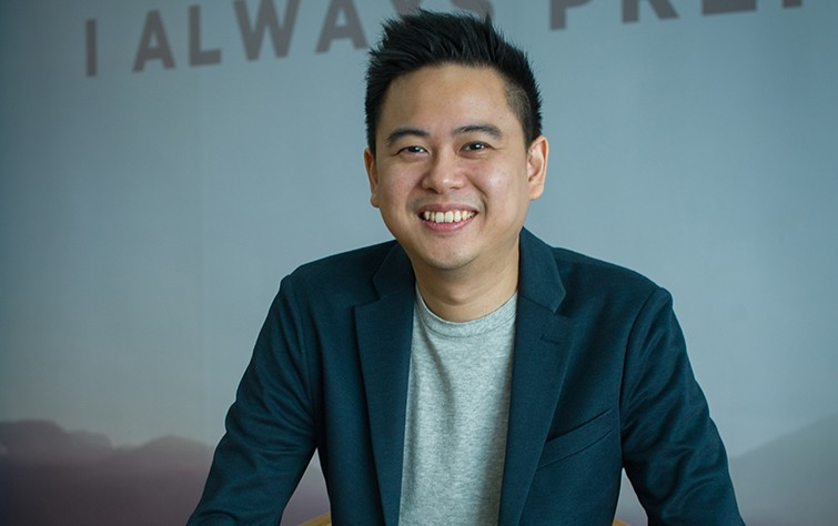 Media Coverage Equities Tracker ED and CEO Alvin Vong